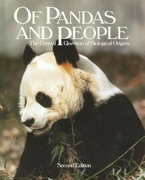 Buchcover: Of Pandas and People